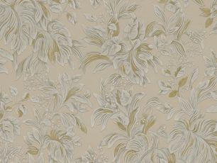 Tapet floral Zambaiti colectia Trussardi 6 cod Z46045 - Tapet dormitor