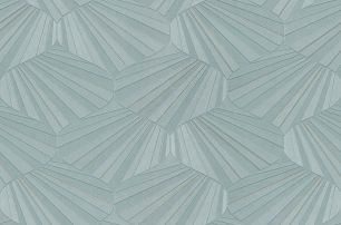 Tapet geometric Zambaiti colectia Elie Saab cod Z64847 - Tapet dormitor