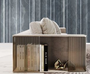 Tapet Zambaiti colectia Elie Saab panel cod Z64881 - Tapet dormitor
